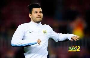FC Barcelona v Manchester City - UEFA Champions League Round of 16