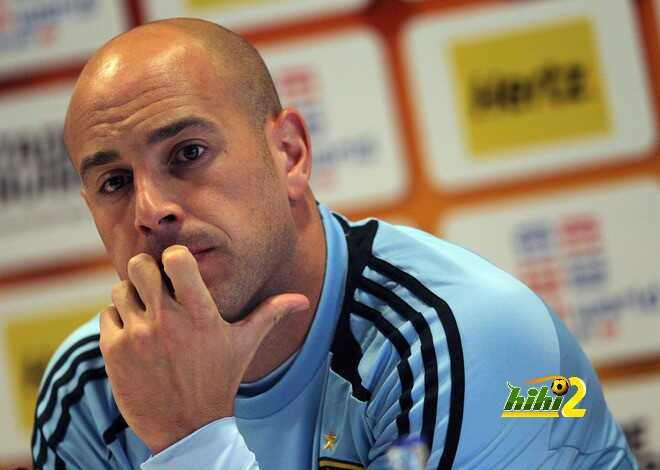Spain's national football team goalkeepe