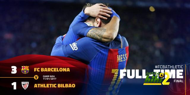 فيديو برشلونة يحقق فوزا صعبا