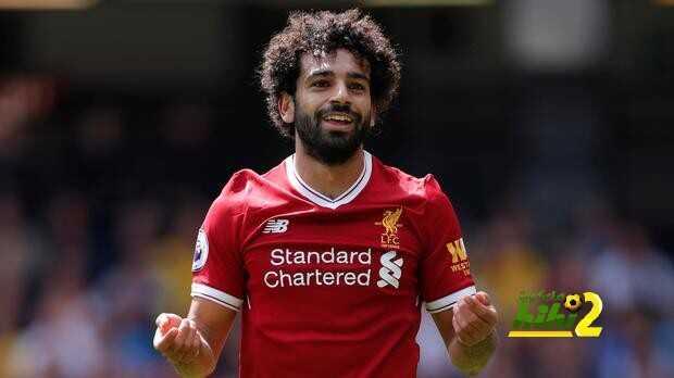 🔴 صلاح: أحلم بتحقيق الدوري الإنجليزي مع ليفربول