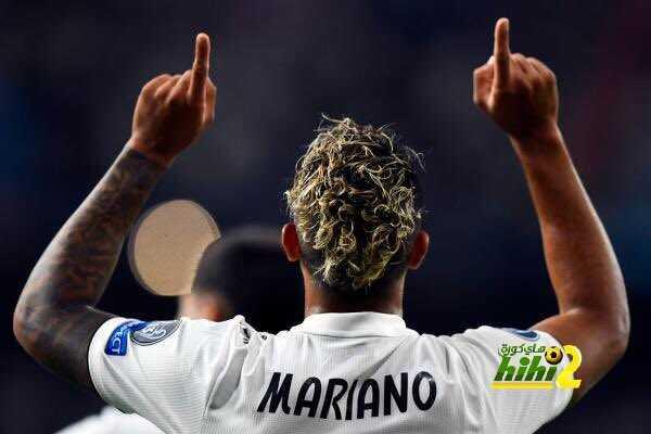 الآس : ماريانو مطلب جماهيري في مباريات الريال المقبلة