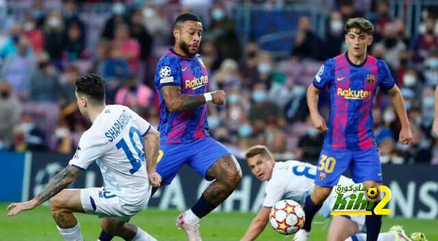 رامون يؤكد إيمانه بقدرة برشلونة على الفوز في الكلاسيكو